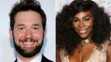 Who is Alexis Ohanian, Serena Williams' Reddit-founding fiancé?