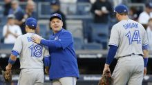 Report: Rogers considering sale of Toronto Blue Jays