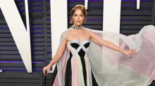 Selma Blair makes first red carpet appearance since MS diagnosis