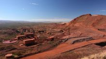 Iron Ore Stocks Rise After Goldman Boosts Price Outlook