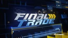 The Final Trades: T, GOOGL & more