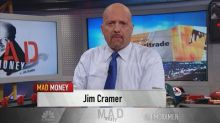 Cramer's lightning round: Why my charitable trust sold it...