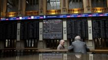 Spanish shares lag European markets on Catalonia uncertainty
