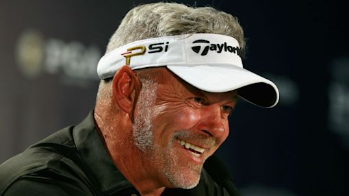 Ryder Cup 2016: Has European captain Darren Clarke already made his picks?