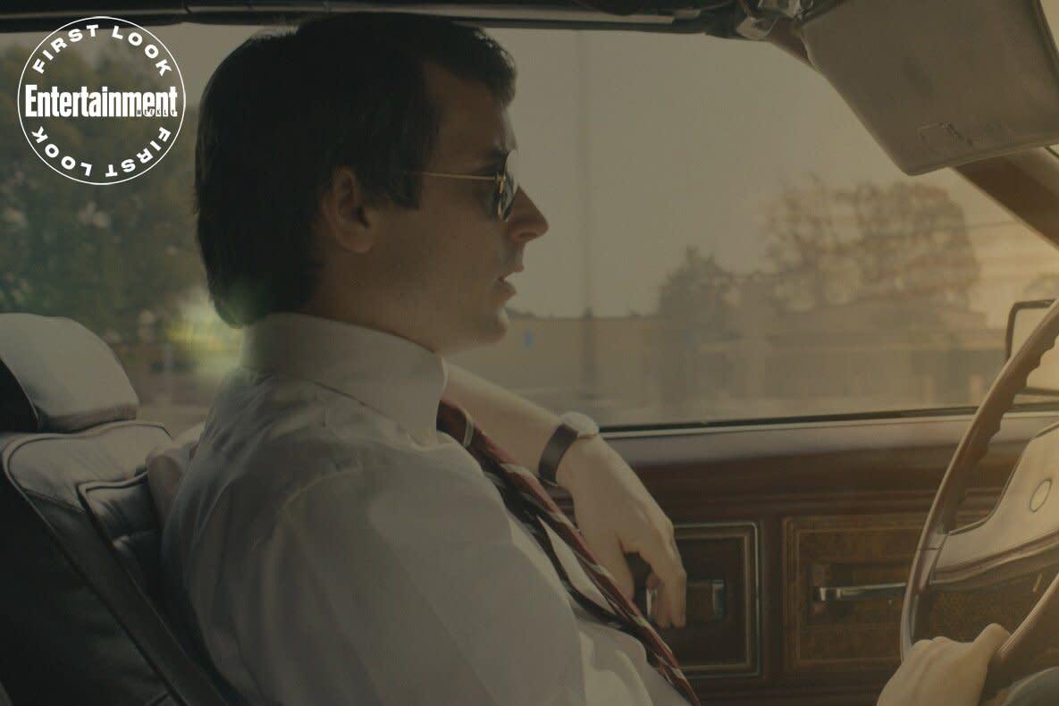 """Conoce """"No Man of God"""", la próxima película sobre el asesino serial Ted Bundy"""