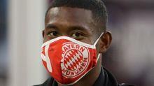 """El padre de Alaba acusa al Bayern de difundir """"sucias mentiras"""""""