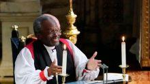 Bishop Michael Curry's Full Wedding Sermon