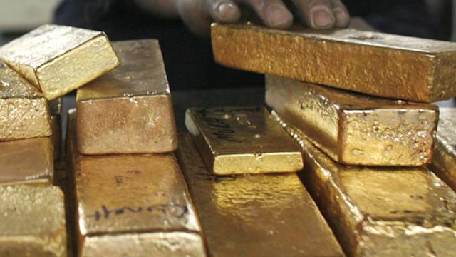 Why Gold Isn't Budging Despite a Lack of Surprises From the Fed