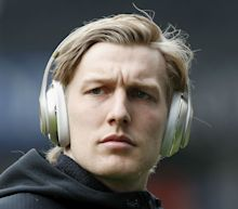 Forsberg wants to take next step - agent hits out at 'arrogant' RB Leipzig