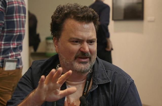 Why Tim Schafer keeps remaking his classic games