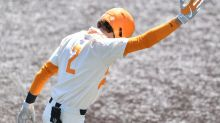 Tennessee knocks off Vandy with the long ball