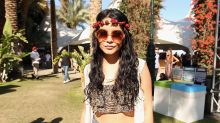 8 music festival outfit ideas for the woman who's totally over daisy dukes and crop tops