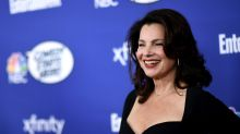 'I would have been a good mom': Fran Drescher feels she 'missed out' on having kids