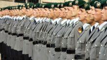 Debatte über Rückkehr zur Wehrpflicht