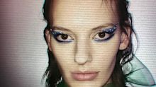 Exactly How to Get the Crystal Cat-Eye the Models Wore at Prada