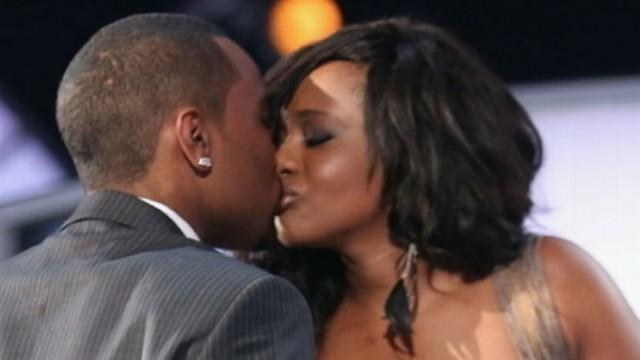 Bobbi Kristina, Adopted Brother Engagement Rumors