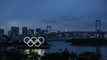 Inside the plan to keep the Olympics safe