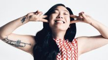 Awkwafina Joins Dwayne Johnson and Kevin Hart in 'Jumanji' Sequel