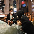 Mozzaplex, Petit Trois and other restaurants hit with looting, vandalism during protests