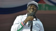Kenya's opposition alliance aims to unseat ruling party