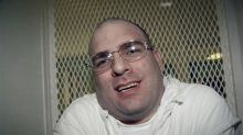 Man who raped and murdered teen is executed by lethal injection... at sixth attempt