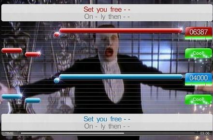 SingStar franchise being rebooted as free-to-play later this year