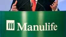 Manulife plans to free up $3.8 billion in capital by 2022