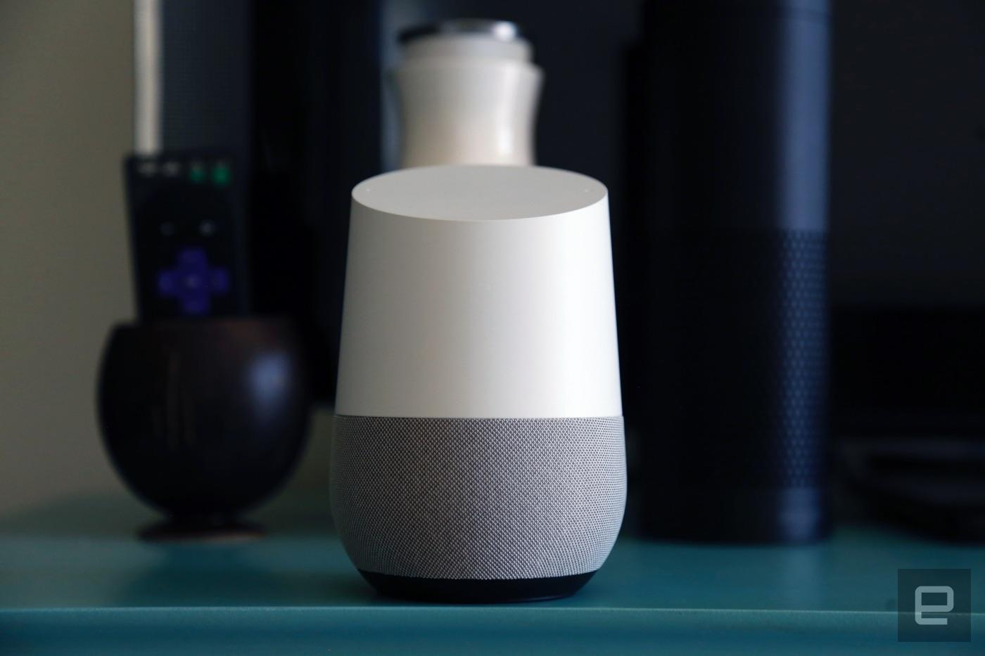 Pros and cons: Our quick verdict on Google Home