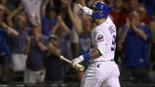 MLB fines Cubs' Javy Báez for taunting Reds' Amir Garrett