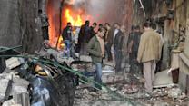 Car bombings could ignite revenge attacks in Syria