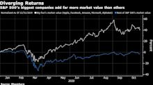Tech-Bubble Prophets Are Validated as Stock Rout Spares No One