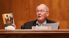 U.S. Senator Alexander indicates comfortable moving forward on SCOTUS nomination