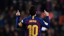 Messi is the only genius in football, says Capello