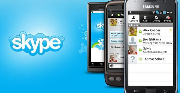 Skype 2.5 for Android brings video calls to 14 new devices, including Honeycomb tablets