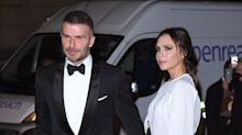 Beckhams build razor-wire fence around home to keep burglars away