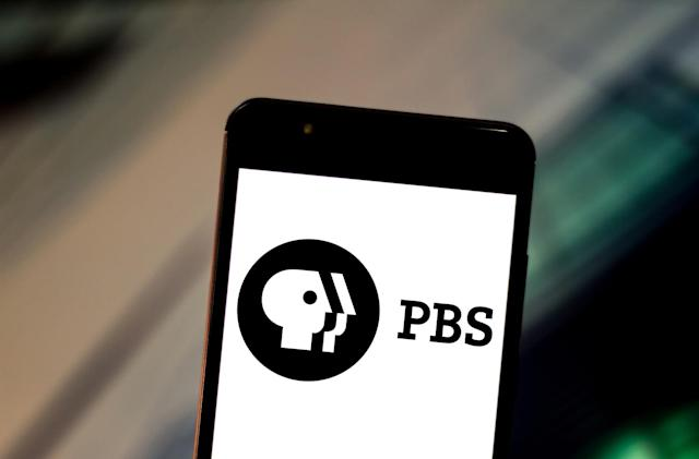 PBS is now available on YouTube TV
