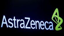 Newer drugs fuel AstraZeneca quarterly sales beat