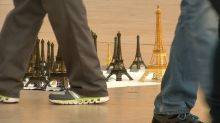 French unemployment falls to lowest since 2009