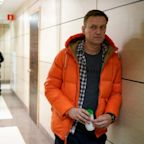 Alexei Navalny's daughter pleads for doctor to be allowed to visit as allies pledge new protests