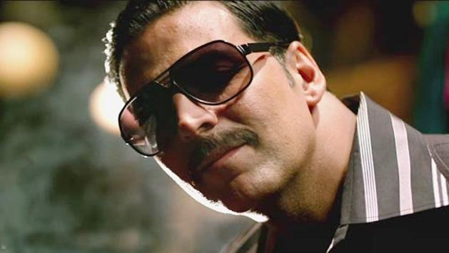 Akshay Kumar To Promote 'Once Upon A Time In Mumbaai Again' At Indo-Pak Cricket Match