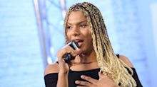 Model Munroe Bergdorf Condemns Media For Its Treatment Of Trans Kids