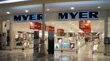 Myer's latest strategy to turnaround its share price