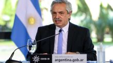 Argentina to renew offer to creditors, extends negotiation: president