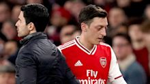 Mesut Ozil to Fenerbahce: Arsenal outcast confirms imminent transfer
