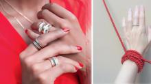 準新人必看!Boucheron、Chaumet、Cartier等大牌最受歡迎的結婚對戒就是這些款式!