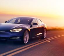 Tesla Drives Nasdaq Lower Again; Okta Falls Despite Strong Business Growth