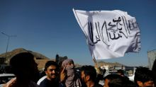 Afghan Taliban reject talks with U.S. in Pakistan