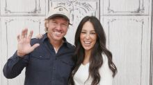 Chip and Joanna Gaines Just Announced a New Line at Target