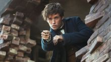 Fantastic Beasts heading for $200 million global debut