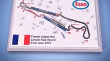 Promoted: 2019 F1 French Grand Prix Preview with Esso Synergy Fuel